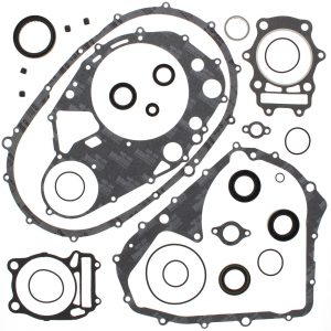 new complete gasket kit w oil seals arctic cat 400 fis 2x4 w at 400cc 2003 2004 89307 0 - Denparts