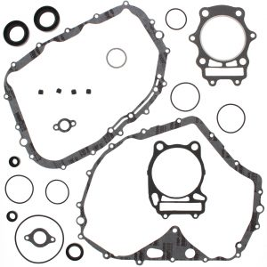 new complete gasket kit w oil seals arctic cat 400 fis 4x4 w mt 400cc 2003 2008 89501 0 - Denparts