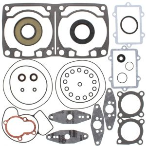 new complete gasket kit w oil seals arctic cat cross fire 800 800cc 2010 2011 89093 0 - Denparts