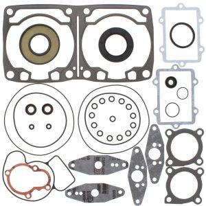 new complete gasket kit w oil seals arctic cat xf800 lxr sno pro hc 800cc 12 13 88565 0 - Denparts