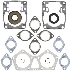 new complete gasket kit w oil seals arctic cat z 570 all models 570cc 2002 2007 85004 0 - Denparts