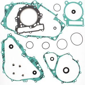 new complete gasket kit w oil seals can am ds650 650cc 00 01 02 03 04 05 06 07 89283 0 - Denparts