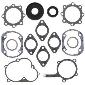new complete gasket kit w oil seals hirth 192r 19 2 fc 1 317cc 87388 0 - Denparts
