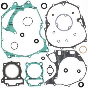 new complete gasket kit w oil seals honda trx200 200cc 90 91 92 93 94 95 96 97 88136 0 - Denparts
