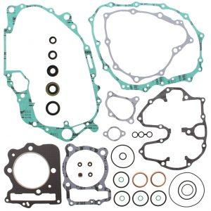 new complete gasket kit w oil seals honda trx400ex 400cc 99 00 01 02 03 04 92772 0 - Denparts