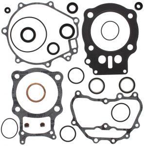 new complete gasket kit w oil seals honda trx400fa 400cc 2004 2005 2006 2007 86939 0 - Denparts