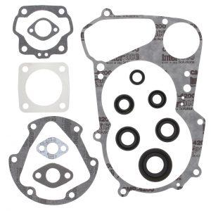 new complete gasket kit w oil seals kawasaki kdx50 50cc 2003 2004 2005 2006 85487 0 - Denparts