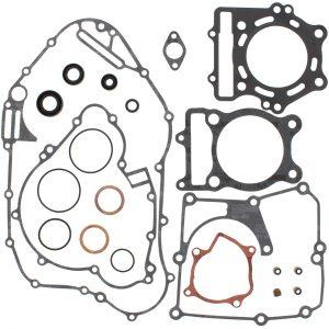 new complete gasket kit w oil seals kawasaki klf400 bayou 400cc 1993 1999 84941 0 - Denparts