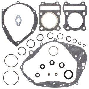 new complete gasket kit w oil seals kawasaki klx125l 125cc 2003 2004 2005 2006 85525 0 - Denparts