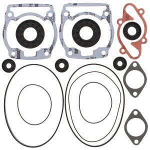new complete gasket kit w oil seals moto ski futura lc 2 464cc 1980 1981 1982 87832 0 - Denparts