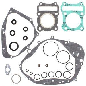 new complete gasket kit w oil seals suzuki dr125se 125cc 1994 1995 1996 86749 0 - Denparts