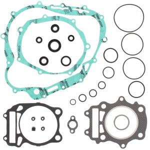 new complete gasket kit w oil seals suzuki dr350 350cc 1990 1999 88304 0 - Denparts