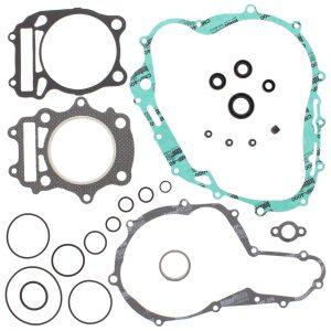 new complete gasket kit w oil seals suzuki dr350se 350cc 1990 1999 74192 0 - Denparts