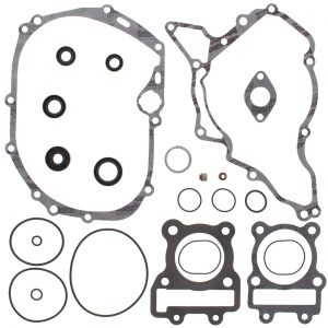 new complete gasket kit w oil seals suzuki drz110 110cc 2003 2004 2005 2006 85813 0 - Denparts