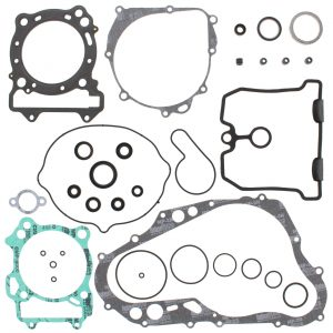 new complete gasket kit w oil seals suzuki drz400s 400cc 2000 2016 86400 0 - Denparts