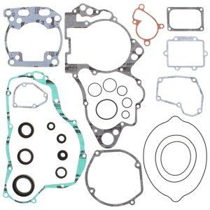 Suzuki RM 250 RM250 1994-1995 Complete Gasket Set with Seals