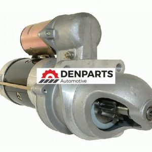 new consolidated diesel cummins timberjack starter 6574 3615 0 - Denparts