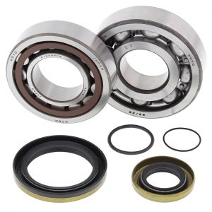 new crankshaft bearing kit gas gas mc250 250cc 2003 2004 2005 2006 2007 816 0 - Denparts