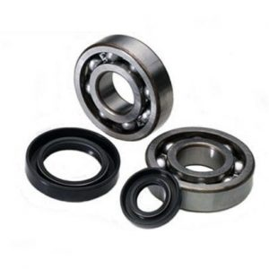 new crankshaft bearing kit honda atc110 110cc 1979 1980 1981 1982 1983 1984 1985 98145 0 - Denparts