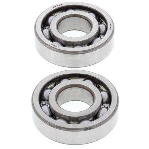 new crankshaft bearing kit honda atc200x 200cc 1986 1987 89755 0 - Denparts