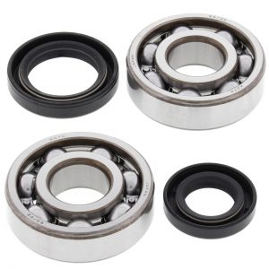 new crankshaft bearing kit honda cr125r 125cc 1980 1981 1982 1983 1984 1985 43259 0 - Denparts