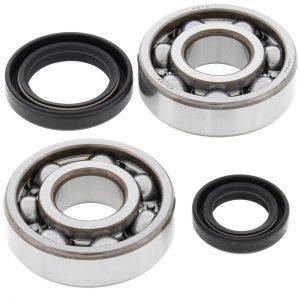 new crankshaft bearing kit honda cr125r 125cc 1986 2007 99291 0 - Denparts
