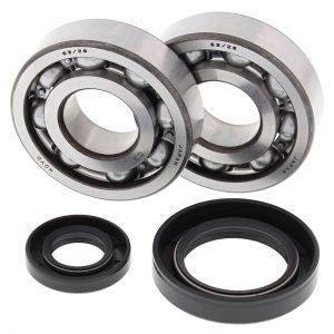new crankshaft bearing kit honda cr250r 250cc 1992 2007 98558 0 - Denparts