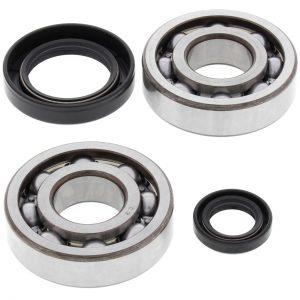 new crankshaft bearing kit honda cr250r 250cc 84 85 86 87 88 89 90 91 109265 0 - Denparts