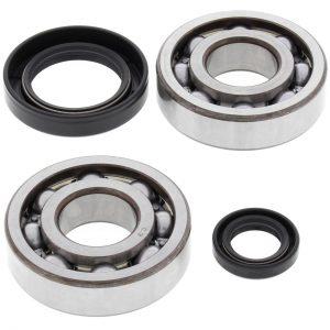 new crankshaft bearing kit honda cr500r 500cc 1984 2001 109117 0 - Denparts