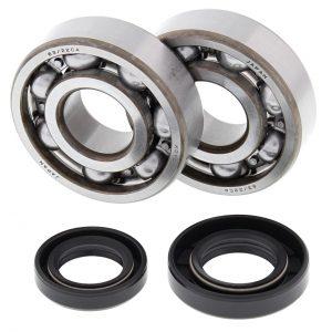 new crankshaft bearing kit honda cr80r 80cc 1985 2002 99298 0 - Denparts