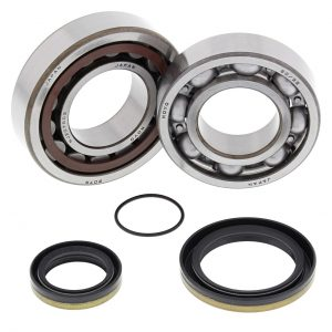 new crankshaft bearing kit husaberg te250 250cc 2011 2012 2013 2014 78617 0 - Denparts