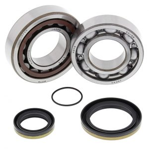 new crankshaft bearing kit husaberg te300 300cc 2011 2012 2013 2014 78614 0 - Denparts