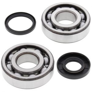 new crankshaft bearing kit husqvarna cr125 125cc 1998 1999 51480 0 - Denparts
