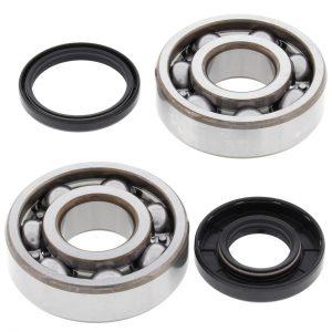 new crankshaft bearing kit husqvarna cr125 125cc 2000 2013 93576 0 - Denparts