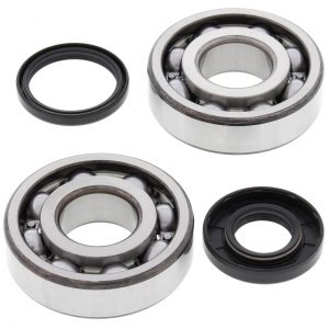 new crankshaft bearing kit husqvarna wr125 125cc 1998 1999 51476 0 - Denparts
