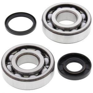 new crankshaft bearing kit husqvarna wr300 300cc 2008 2009 2010 2011 2012 2013 51500 0 - Denparts