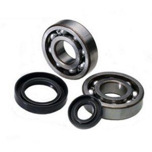 new crankshaft bearing kit kawasaki kdx200 200cc 83 84 85 86 87 88 89 90 99412 0 - Denparts