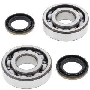new crankshaft bearing kit kawasaki kdx220 220cc 97 98 99 00 01 02 03 04 05 98481 0 - Denparts