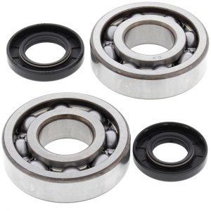 new crankshaft bearing kit kawasaki kdx250 250cc 1991 1992 1993 1994 98240 0 - Denparts