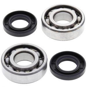 new crankshaft bearing kit kawasaki kfx80 80cc 2003 2004 2005 2006 99552 0 - Denparts