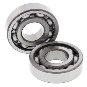 new crankshaft bearing kit kawasaki klf300a bayou 300cc 1986 1987 98912 0 - Denparts