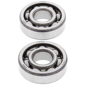 new crankshaft bearing kit kawasaki klt110 110cc 1984 1985 1986 99070 0 - Denparts