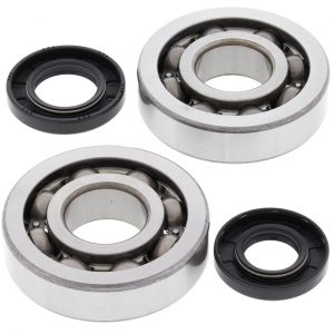 new crankshaft bearing kit kawasaki kx250 250cc 2002 2003 2004 2005 2006 2007 43356 0 - Denparts