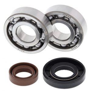 new crankshaft bearing kit ktm 50 sx 50cc 2006 2007 93246 0 - Denparts