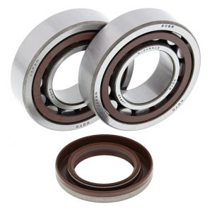 new crankshaft bearing kit ktm exc 400 400cc 2000 2001 2002 63030 0 - Denparts