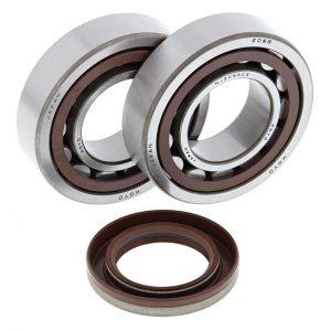 new crankshaft bearing kit ktm exc 450 450cc 2003 2004 2005 2006 2007 62819 0 - Denparts