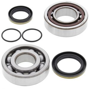 new crankshaft bearing kit ktm exe 125 125cc 2000 2001 68987 0 - Denparts