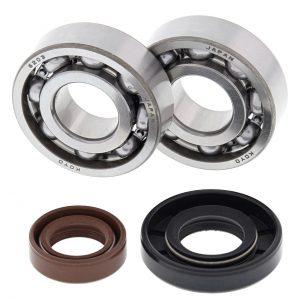 new crankshaft bearing kit ktm jr adv 50 50cc 2002 2003 93316 0 - Denparts
