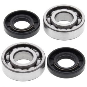 new crankshaft bearing kit ktm sxr pro jr 50 50cc 1997 761 0 - Denparts