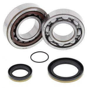 new crankshaft bearing kit ktm xc 300 300cc 06 07 08 09 10 11 12 13 14 15 16 78415 0 - Denparts